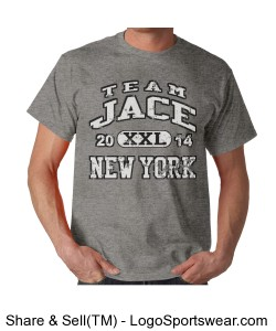 Team Jace New York 2014 Design Zoom